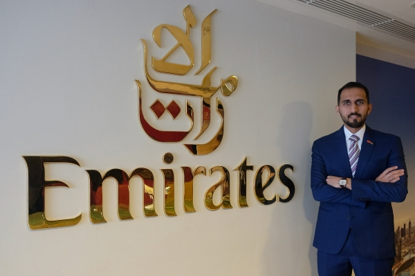 emirates spreads wings in hardest times