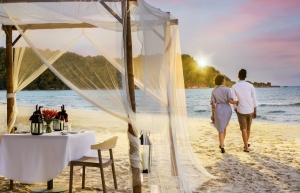 romantic escape this valentines day at premier residences phu quoc