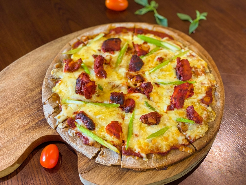 anantara hoi an offers home delivery for pizzas from its signature restaurant