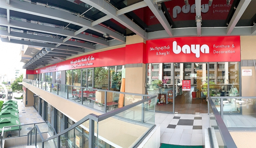 uma changes its brand name to baya from june 1