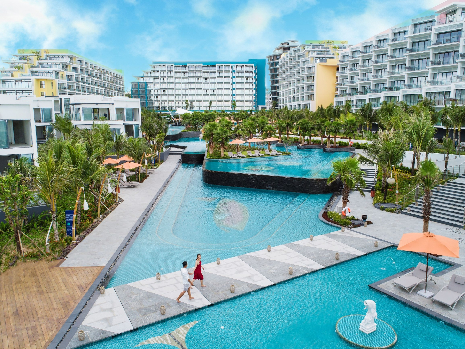 live your summer life at premier residences phu quoc emerald bay