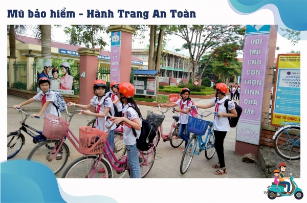 safety delivered kicks off new multimedia campaigns in vietnam