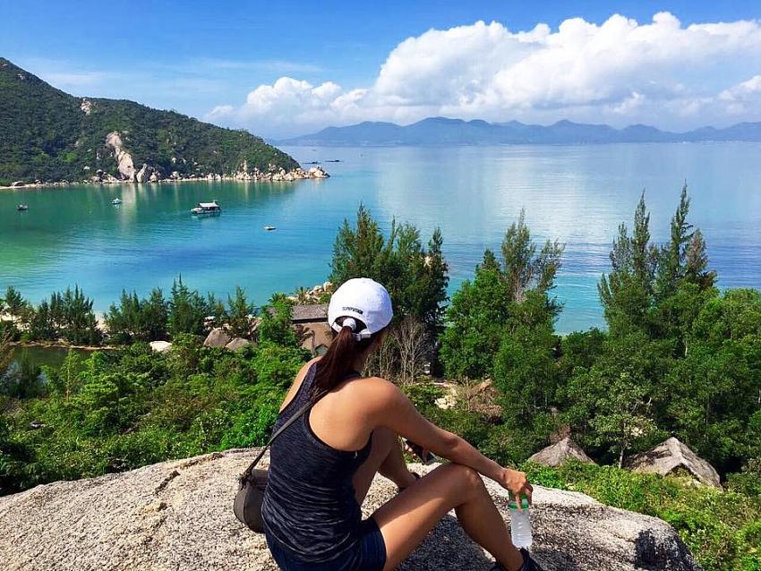 lalya ninh van bay ideal summer getaway