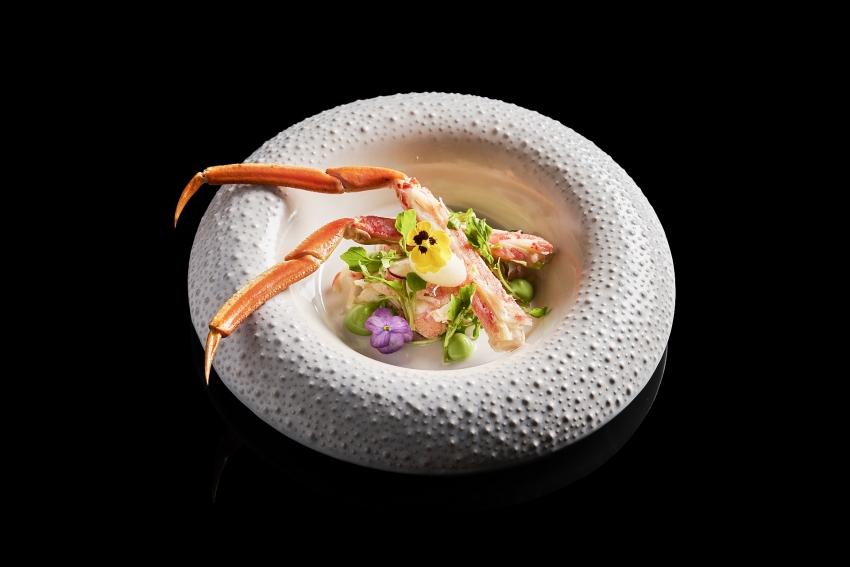 taste of lavas prix fixe menu at intercontinental phu quoc