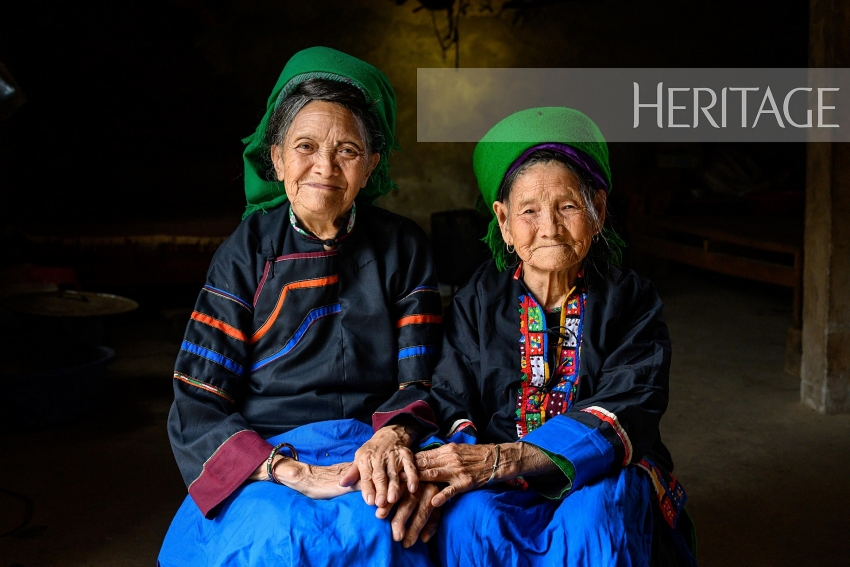 vietnam heritage photo awards 2019 names winners