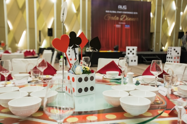 novotel danang offering exclusive year end party package