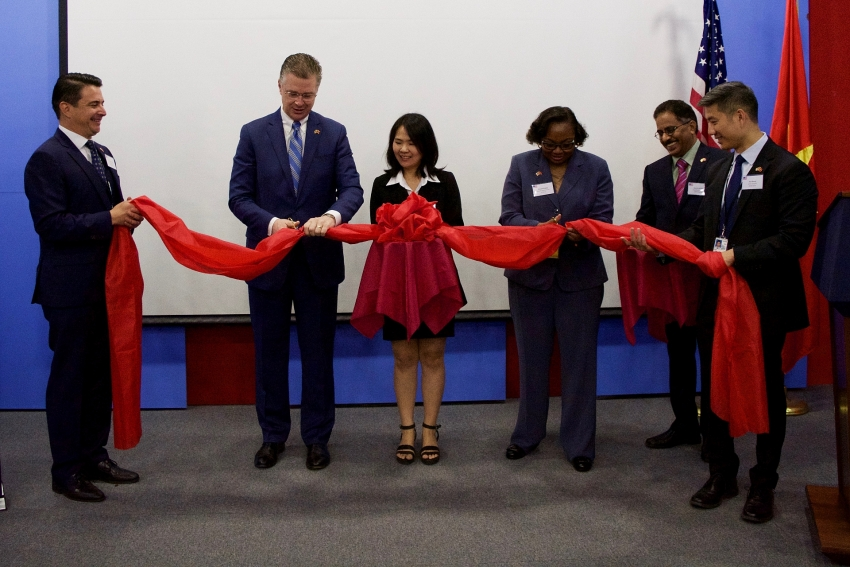 us opens doors wider for vietnamese farm produce