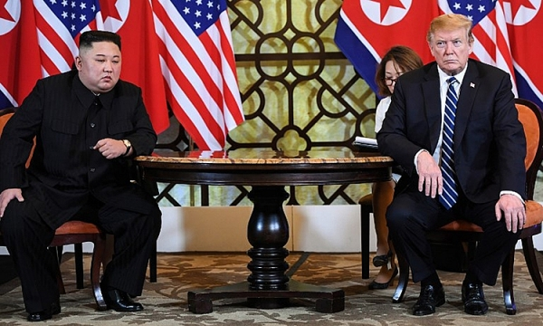 no deal reached between us and dprk in hanoi summit