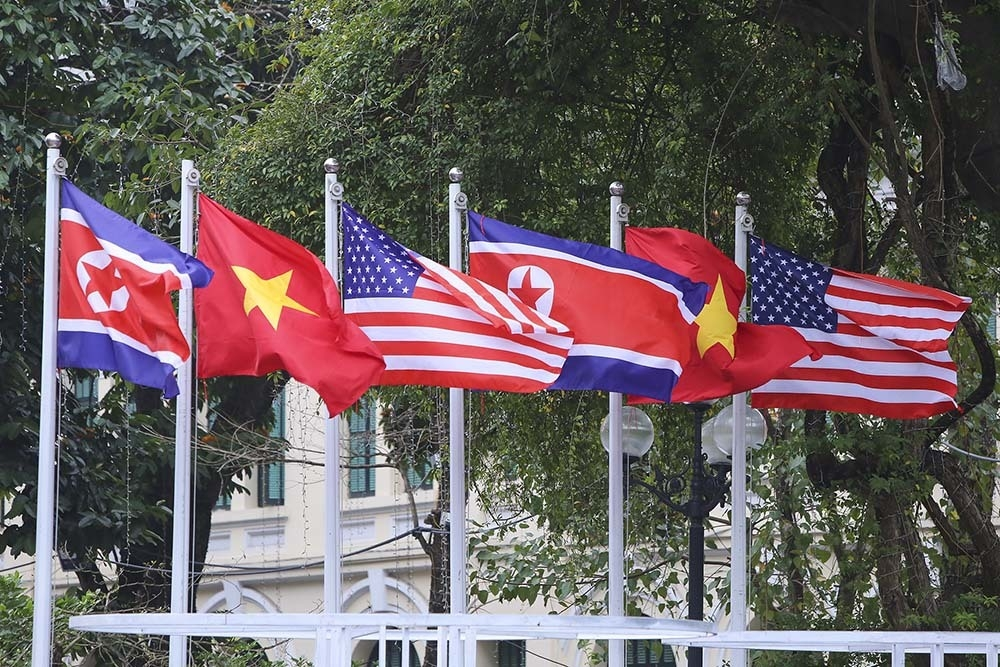 vietnam remains hot place despite no deal from dprk us summit