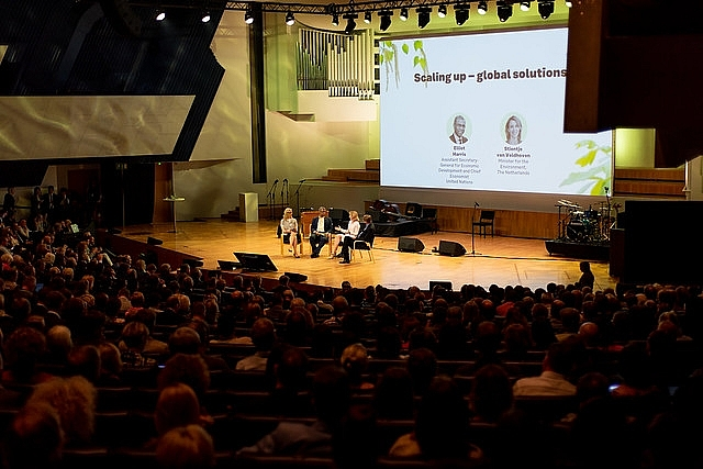 wcef 2019 seeking solutions for sustainable development