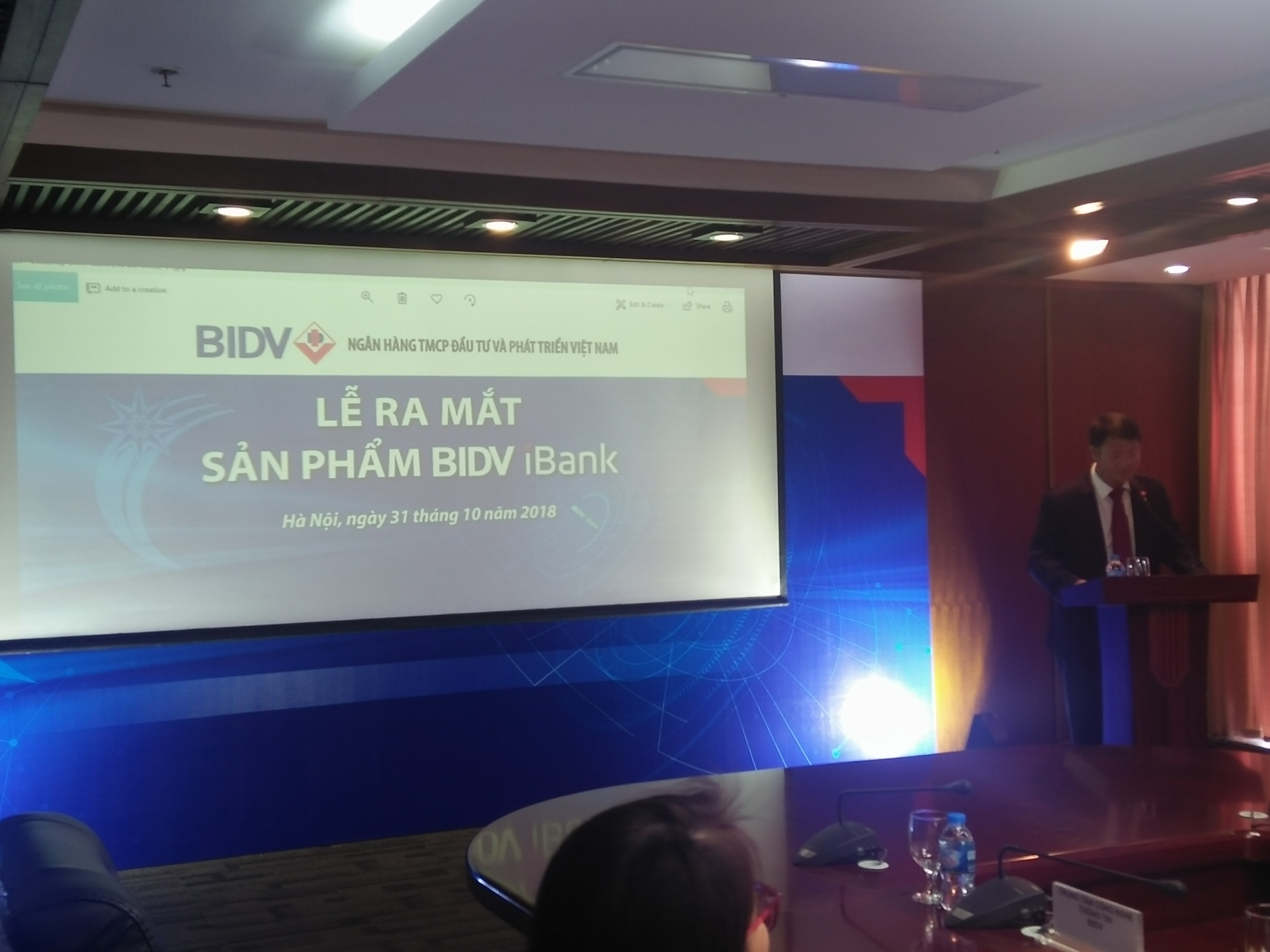 bidv launches e banking service for corporate clients
