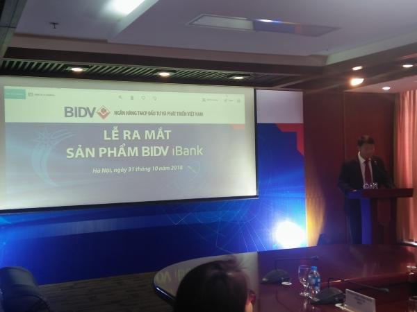 bidv launches e banking service for corporate clients