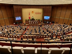 national assembly to discuss key issues