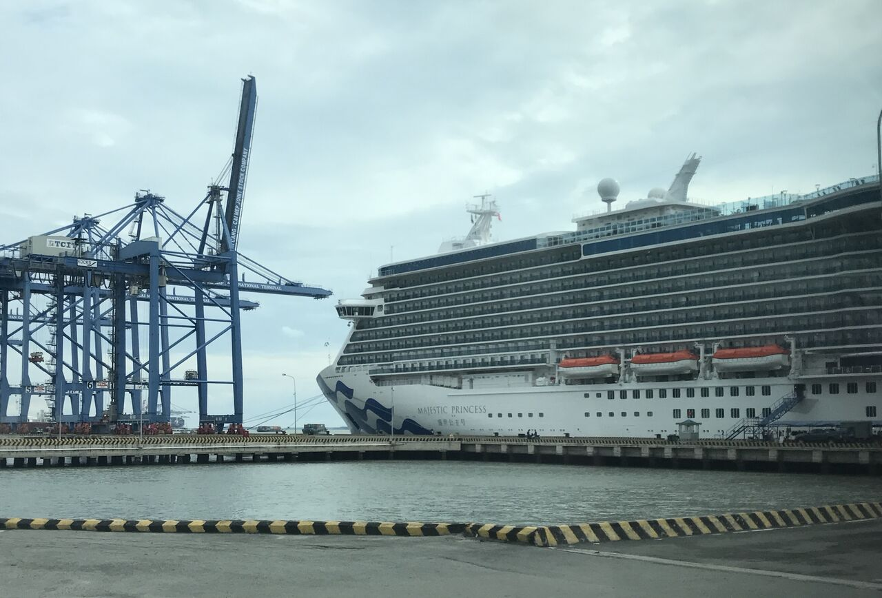Vietnam's cruise tourism