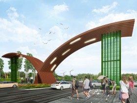 vsip nghe an sets new standards for living and working environments