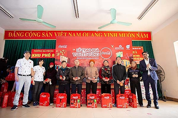 coca cola vietnam committed to full compliance with local tax rules