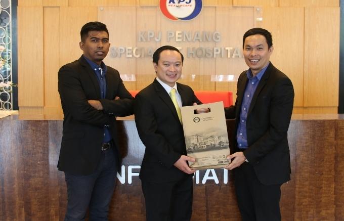 malaysia an emerging destination for vietnamese medical tourists