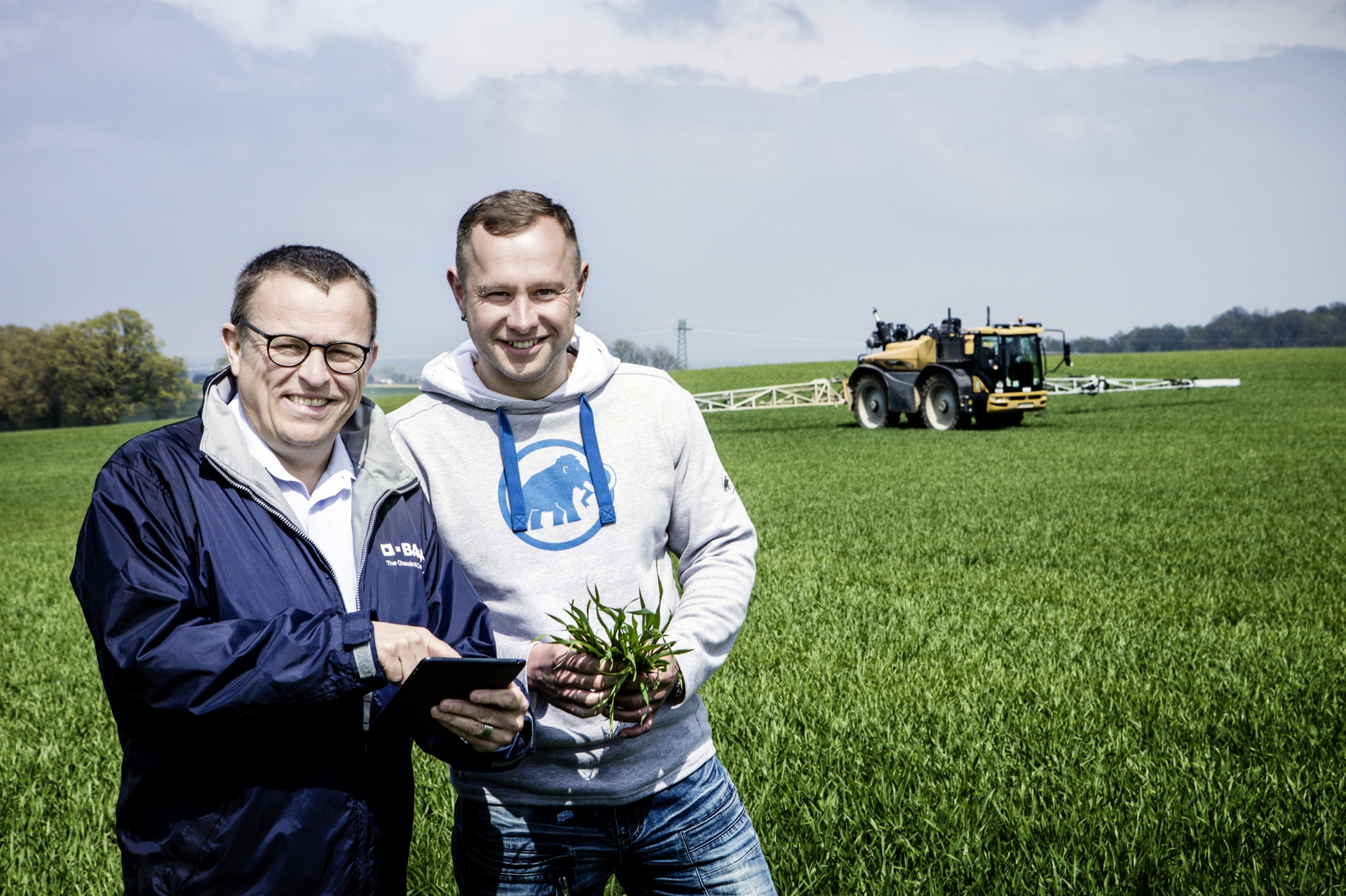 basf crop protection innovations to boost sales to 43 billion