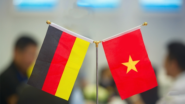 german companies eye vietnamese healthcare in anticipation of evfta