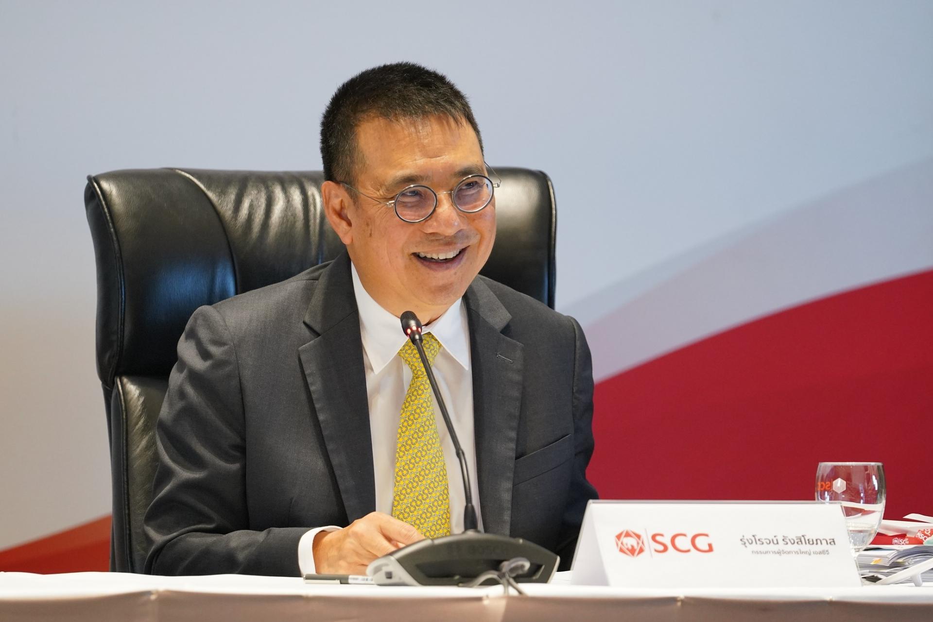 scg records higher profits in 2020 despite covid 19 constraints