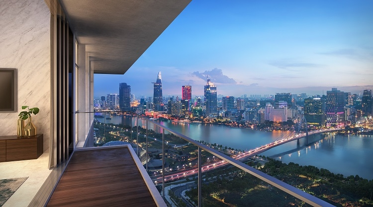 the crest residence by sonkim land wins best apartmentcondominium for asia pacific