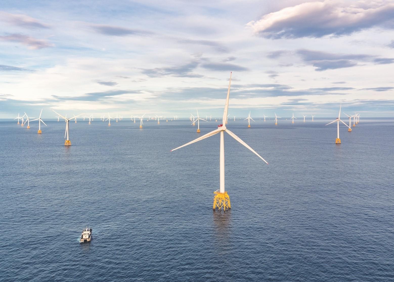 La Gan Offshore Wind Farm to create thousands of jobs