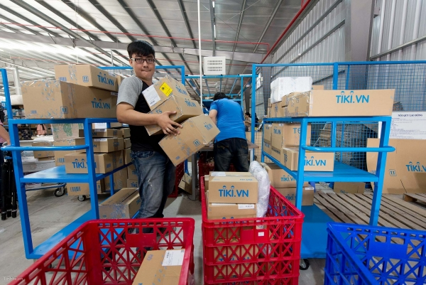 vietnamese e commerce market a tough nut to crack