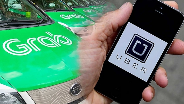 uber sells southeast asia ops to grab