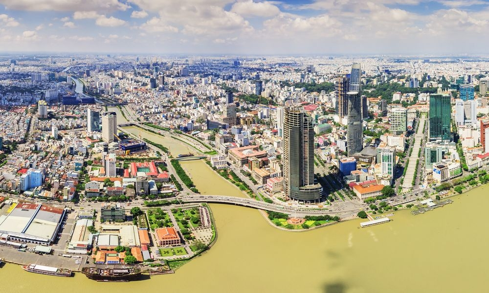ho chi minh city tops nation in foreign investment attraction