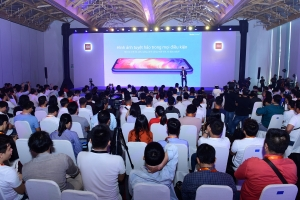 chinese smartphone players quickly gain ground in vietnam