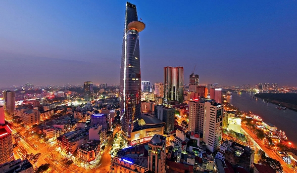 vietnamese economy breaks into moderately free category