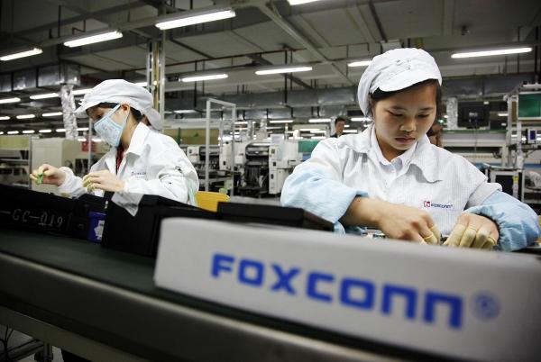 foxconn to invest 700 million in vietnam
