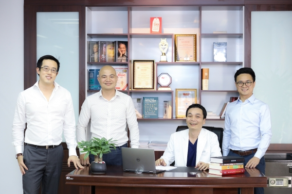 abc world asia leads 24 million series b round in kim dental