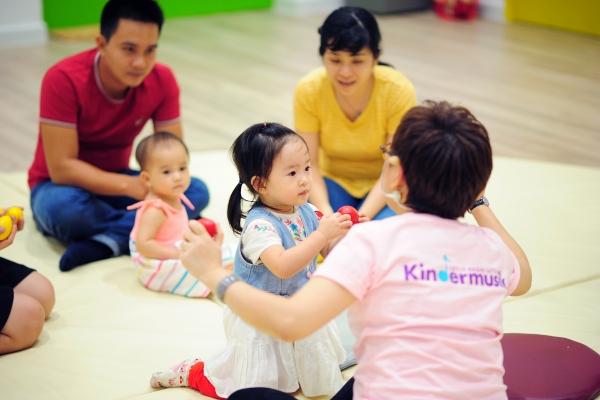 foreign education brands enter vietnam through franchising
