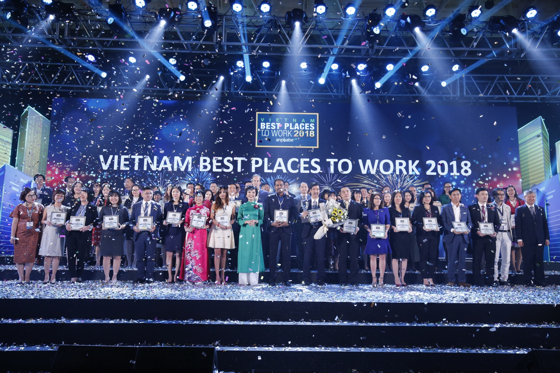 more companies facing talent loss problems in vietnam