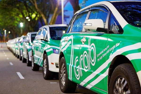 confusion over proposal to install taxi sign on ride hailing cars