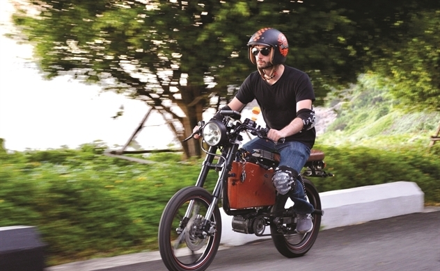 e motorbike startup dat bike wraps up 26 million funding led by jungle ventures