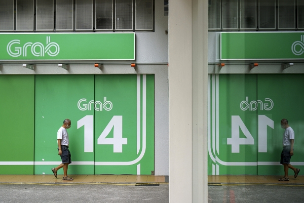 grab plans to go public in us in partnership with altimeter