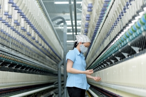 ma appetite robust in textile and garment sector