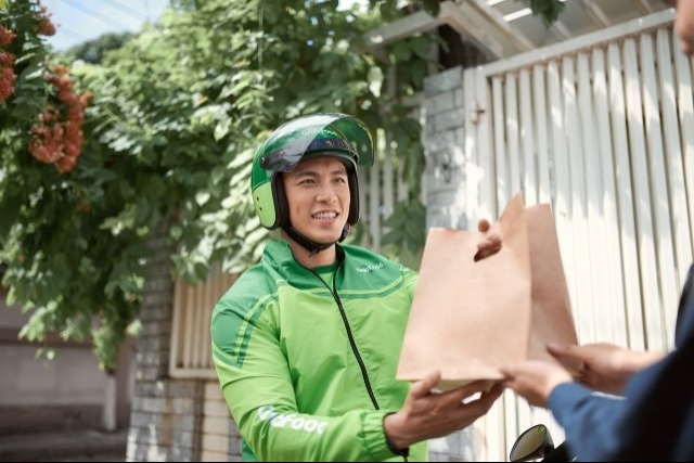 grab expands grabfood in vietnam to pursue smart city vision
