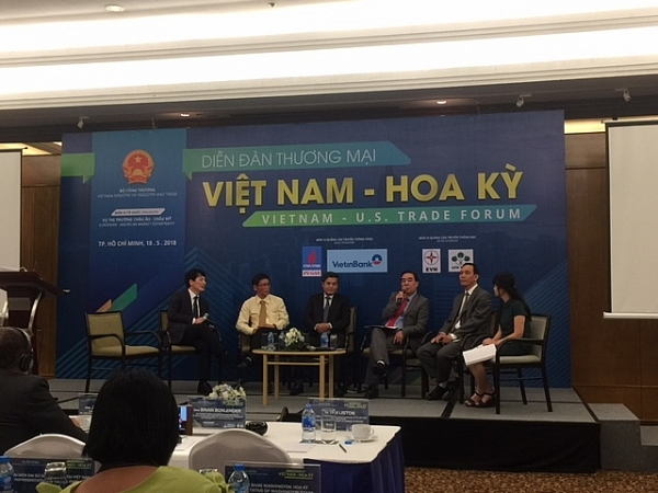 vietnamese exporters overcome challenges to break open us market