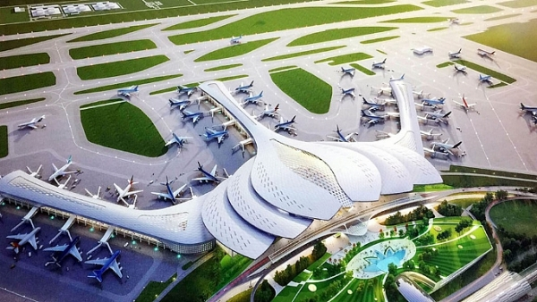 caav proposes adding airport at cao bang to airport master planning