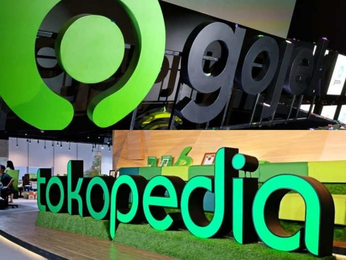gojek and tokopedia announce merger to become new tech giant in southeast asia