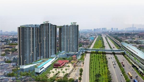 metro star is on right track with development of pedestrian bridge