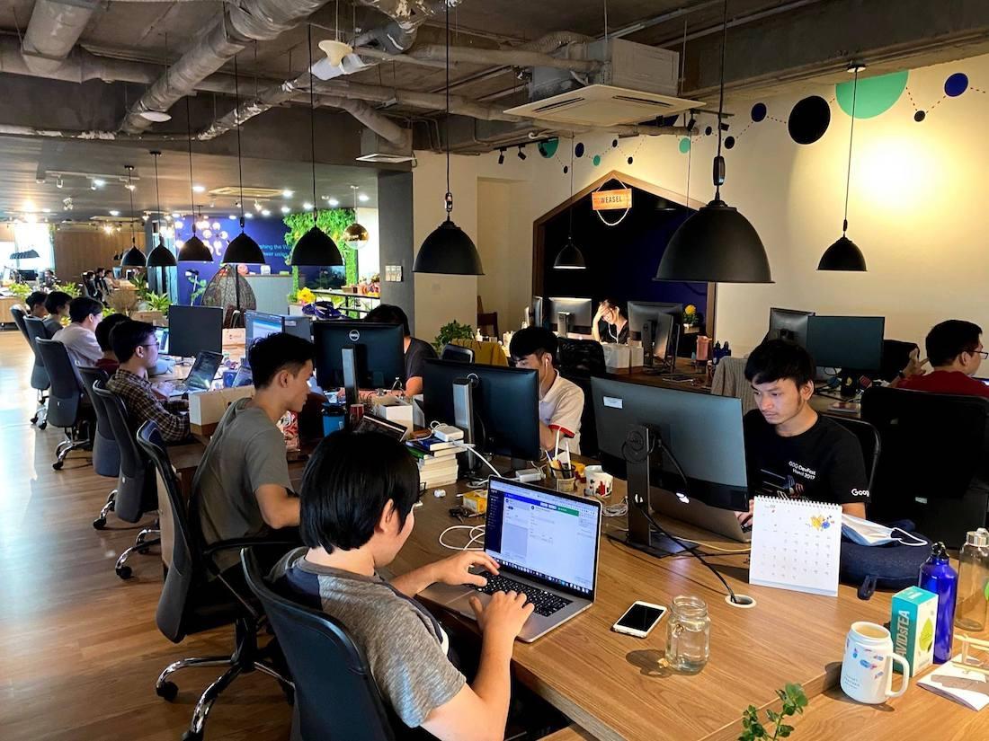 capable startups boost recruitment activities in vietnam
