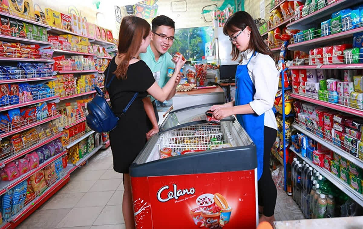 kido group to launch new retail store chain