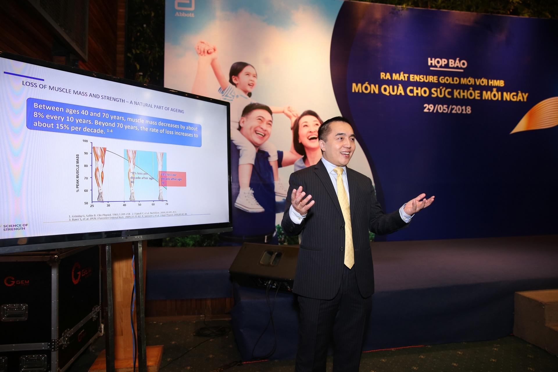 foreign companies tap into vietnams elderly market