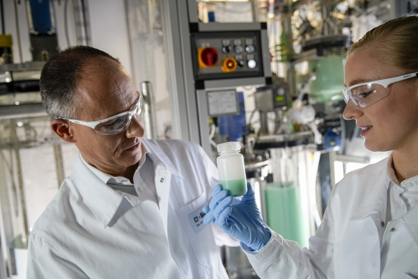 basf innovations will make electric vehicles practical reality for all