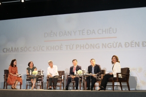 vietnam and france share medical expertise