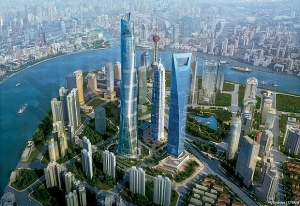 vertical cities the destination of urban space